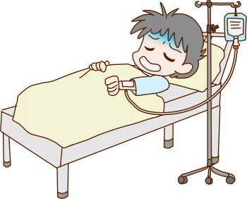 ナース直伝!点滴が痛い5つの原因と5つの対処法!