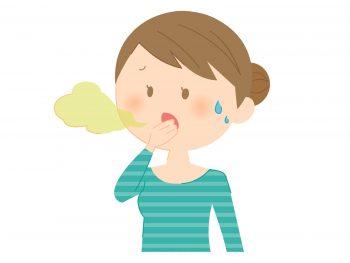 虫歯と口臭の関係を徹底解説!どんな臭いが危険信号?