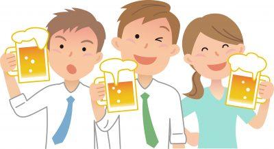 【保存版】お酒が強くなる方法まとめ!酔いにくい飲み方とは?