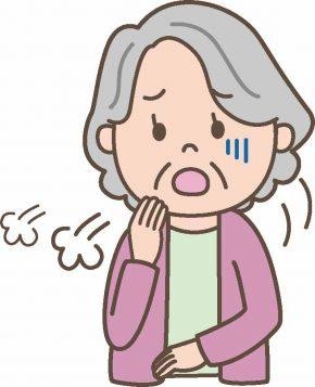 咳をしたときに血の味がする6つの原因と対処法!病院は何科を受診?