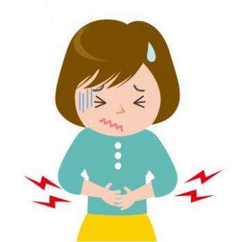 インフルエンザで腹痛や嘔吐がおきる3つの原因と5つの対処法!