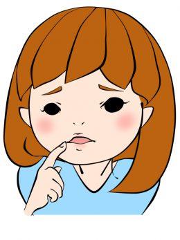 【保存版】唇が乾燥して痛い12の原因と12の治し方!
