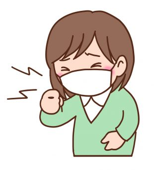 【保存版】ナースが教える咳を止める12の方法!眠れない夜の秘策は?