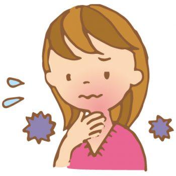 インフルエンザで喉に腫れや痛みがでる原因と7つの対処法!