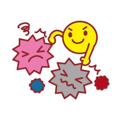 インフルエンザの免疫を上げる方法と持続期間!おススメの食事も紹介!