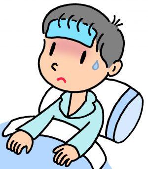 【まとめ】インフルエンザの後遺症で注意したい10の病気!