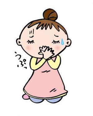 咳と吐き気がするときの6つの原因と対処法!