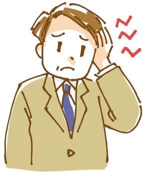 ズキズキとした頭痛の原因と対処法!こめかみや後頭部が痛い原因とは?