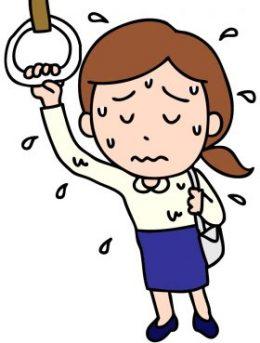 多汗症になる4つの原因と治療法!おススメの制汗剤も紹介!
