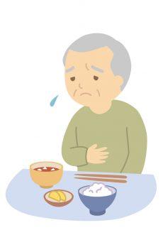 食後に胃が痛い7つの原因と対処法!病院は何科を受診?