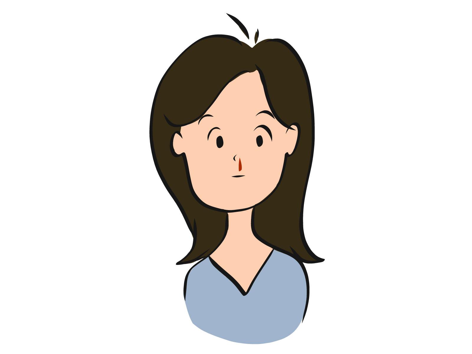 女性の鼻血の5つの原因と対策!ストレスとの関係は?