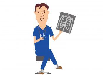 肋間神経痛の8つの原因と治療法!使用する5種類の薬も紹介!