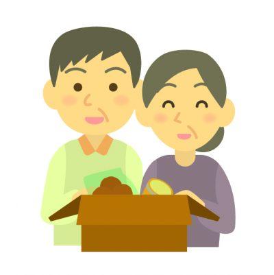 両親へのお中元の相場とおすすめの品物3選!メッセージ例文も紹介