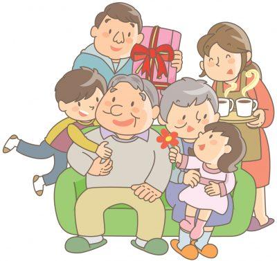 【動画付き】敬老の日の手作りプレゼントで簡単にできるもの6選!