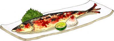 【保存版】魚の臭いを消す方法!手やグリル、部屋の消臭対策は?