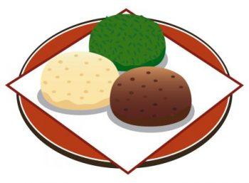 春分の日におすすめの食べ物13選!旬の食材が勢ぞろい!