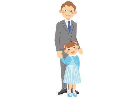 入学式の服装で父親が注意する4つのポイント!お勧めのコーデも紹介